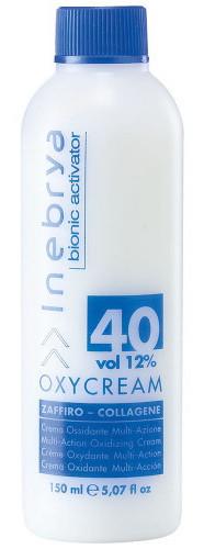 Inebrya Bionic Oxycream 12% - 40 Vol.