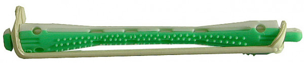 DW-Wickler Perm 06mm weiß-grün