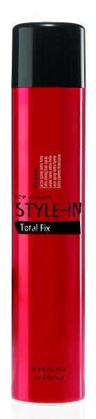Inebrya Style Total Fix Spray