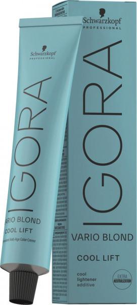 Igora Vario Blond Cool Lift