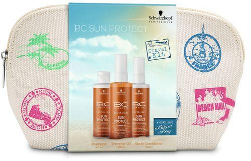 BC Sun Travel Set