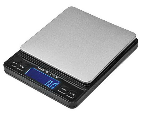Digitalwaage Micro Scale