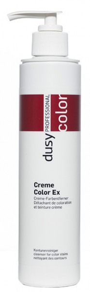 Dusy Color Creme Color-Ex Pumpe