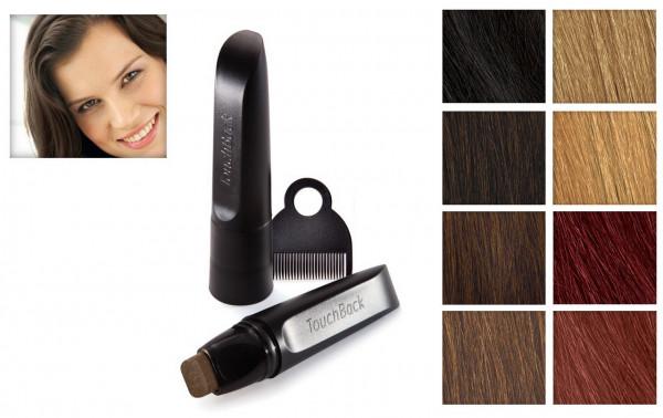 TouchBack Hair Marker - Färbestift für Haaransatz