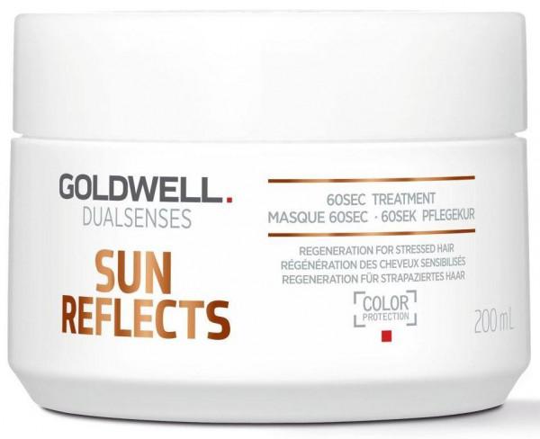 Duals Sun 60sec Treatment