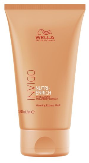 Invigo Nutri-Enrich Maske - Warming Express