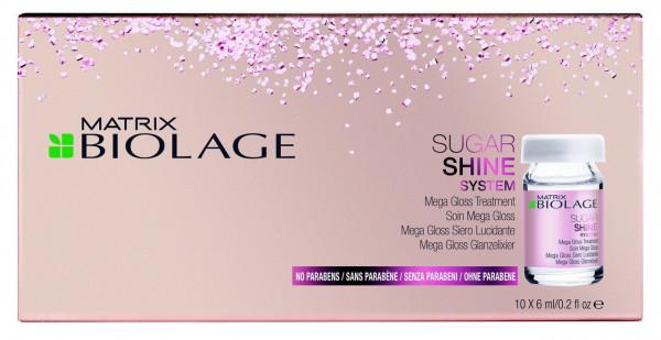 Biolage Sugar Shine Gloss Treatment