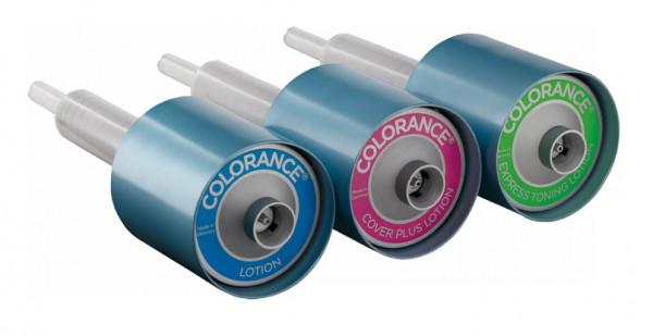 Pumpe - Colorance / Wasserstoff