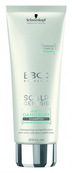 BC Scalp Genesis Schuppen Shampoo
