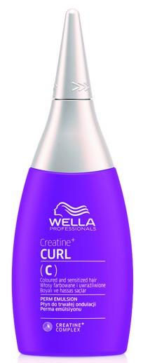 Wella DW Curl Creatine+ C/S