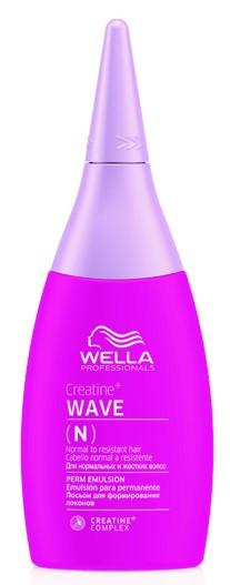 Wella DW Wave Creatine+ N/R