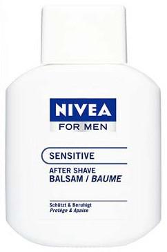 Nivea Men After Shave Balsam sensitiv