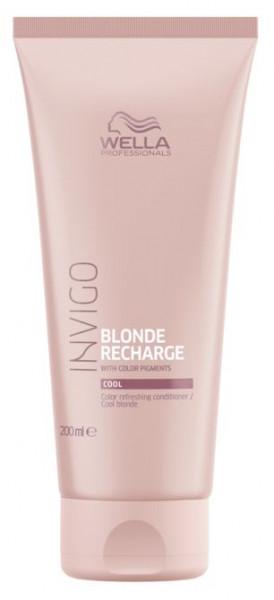 Invigo Blond Conditioner - Cool Blonde