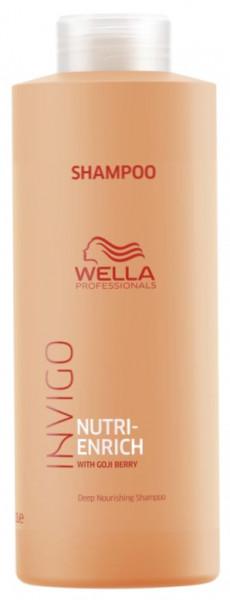 Invigo Nutri-Enrich Shampoo Deep Nourishing