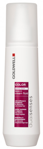 Duals Color Extra Leave-In Creme Fluid - Abv.