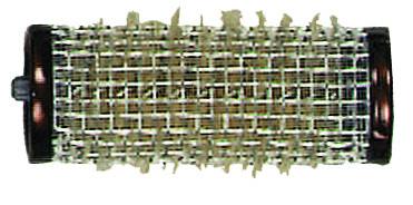 Drahtwickler + Borste 24 mm braun