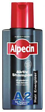 Alpecin Aktiv Shampoo F -A2
