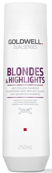 Duals Blond Shampoo