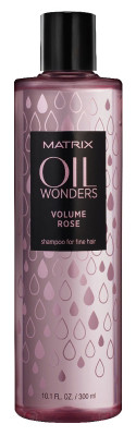 Matrix Oil Wonders Rose Shampoo