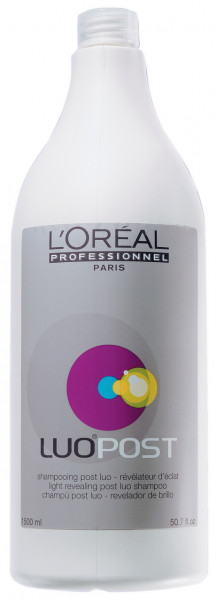 Luo Post Color Shampoo