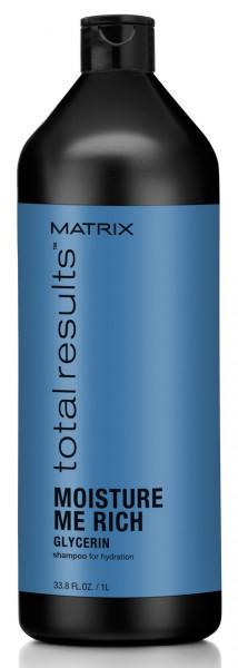 Matrix TR Moisture Shampoo