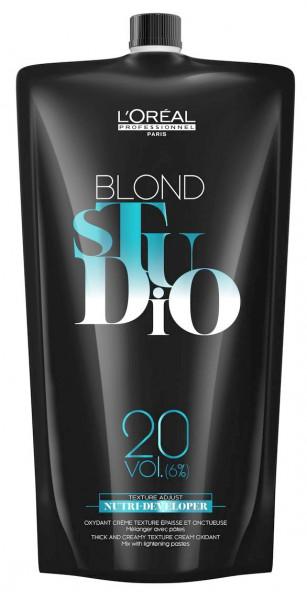 Blond Studio Entwickler 9% - 30vol.