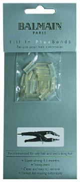 Haarsträhnen Micro Plus-Bondings 24er