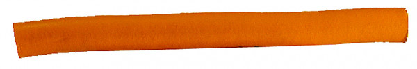 Papilotten 17mm orange