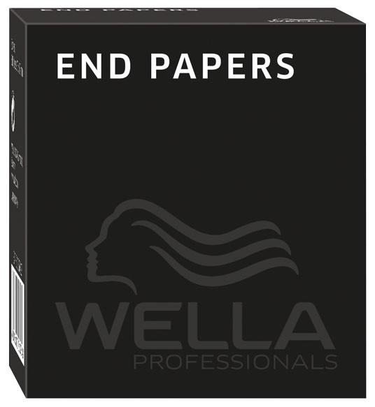 Spitzenpapier Wella