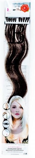 Haarsträhnen Echthaar Wavy 45cm