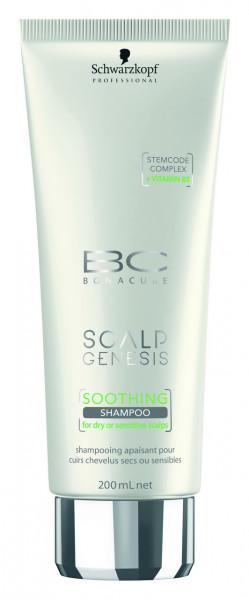 BC Scalp Genesis Beruhigendes Shampoo - Soothing