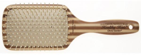 Bürste 195c Olivia Garden Bambus Paddle