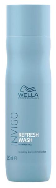 Invigo Balance Shampoo Refresh Wash Revitalizing