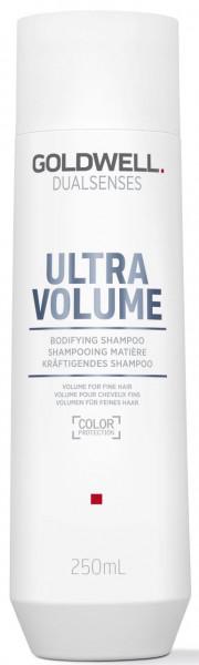 Duals Volume Shampoo