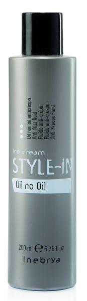Inebrya Style Oil no Oil