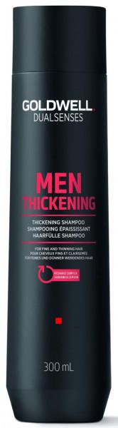 Duals Men Thickening Shampoo