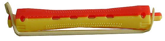 DW-Wickler Perm kurz 09mm gelb-rot
