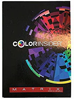 Matrix Farbkarte Colorinsider