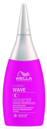 Wella DW Wave Creatine+ C/S
