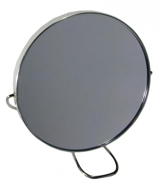 Spiegel Kosmetik Metall rund ø=13cm