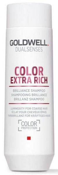 Duals Color Extra Shampoo
