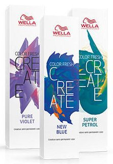 Color Fresh Create