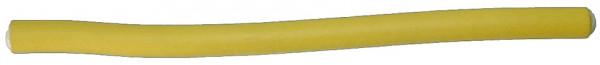 Papilotten 10mm gelb