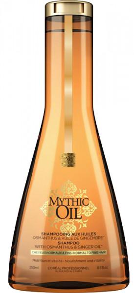 Mythic Oil Shampoo feines Haar