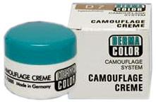Dermacolor Camouflage Creme D4