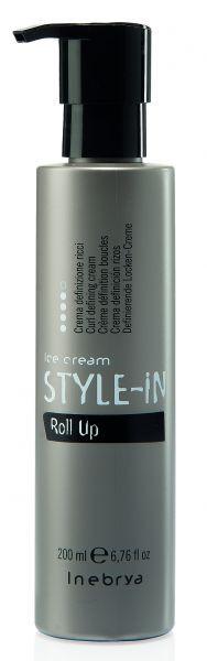 Inebrya Style Roll up Creme