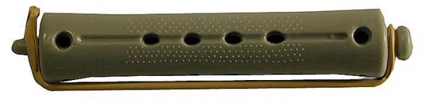 DW-Wickler Perm 16mm grau-schwarz