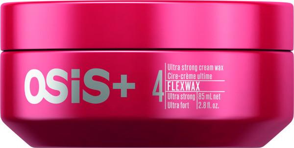 Osis++ Flexwax Creme Wachs