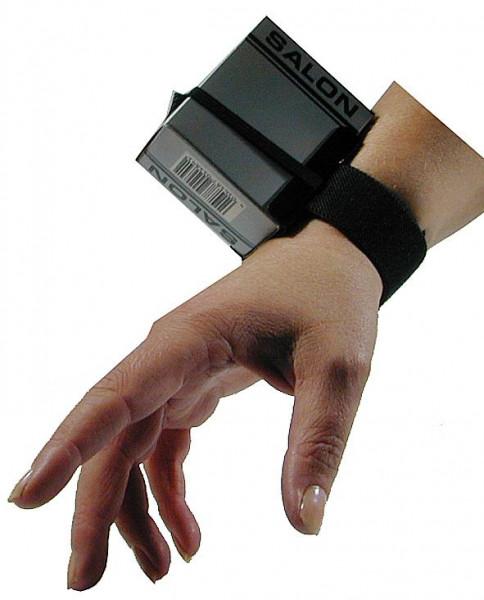 Spitzenpapierhalter Arm